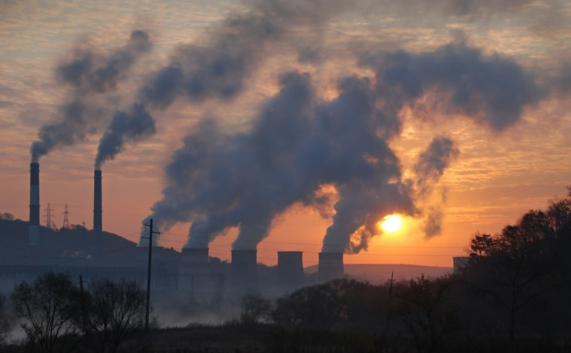Is there a way to tackle airpollution?