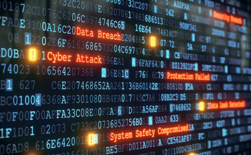 List of data breaches and cyber attacks in August2017