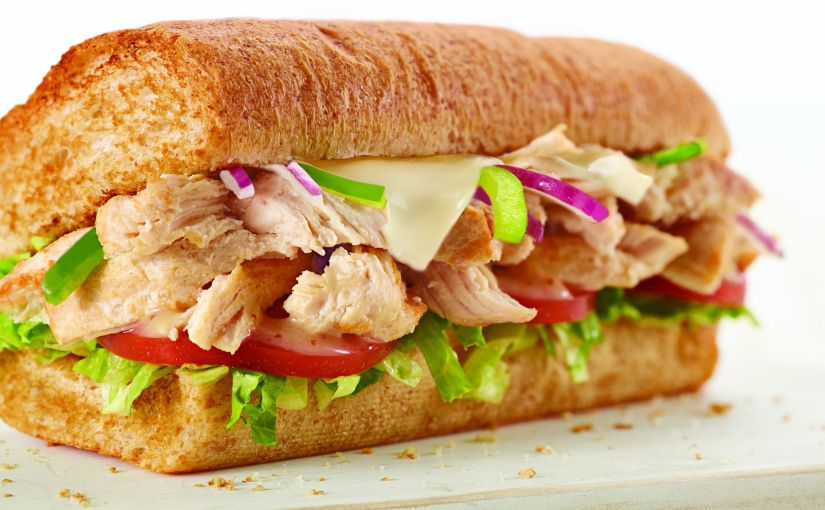 Fast food chicken: testing Subway, McDonald's, A&W, Wendy's & TimHortons