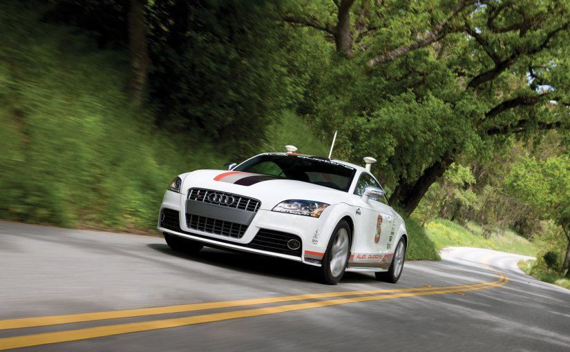 Getting real about autonomous cars