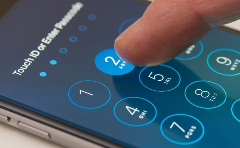 Which locks your phone best: Pins, Patterns or Passwords?