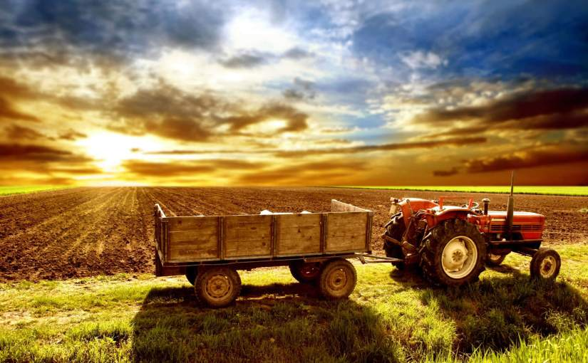 AgriShield, a new risk management tool for Canadianfarmers
