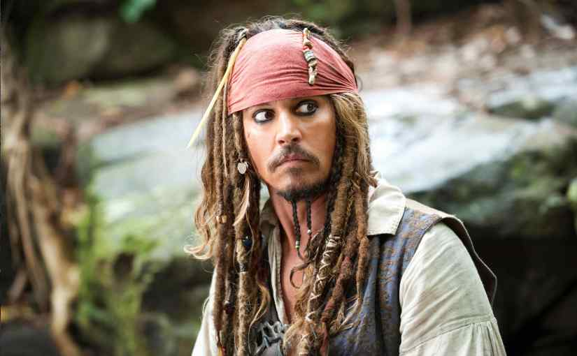 Pirates stole the new 'Pirates of the Caribbean' movie and are holding it for ransom