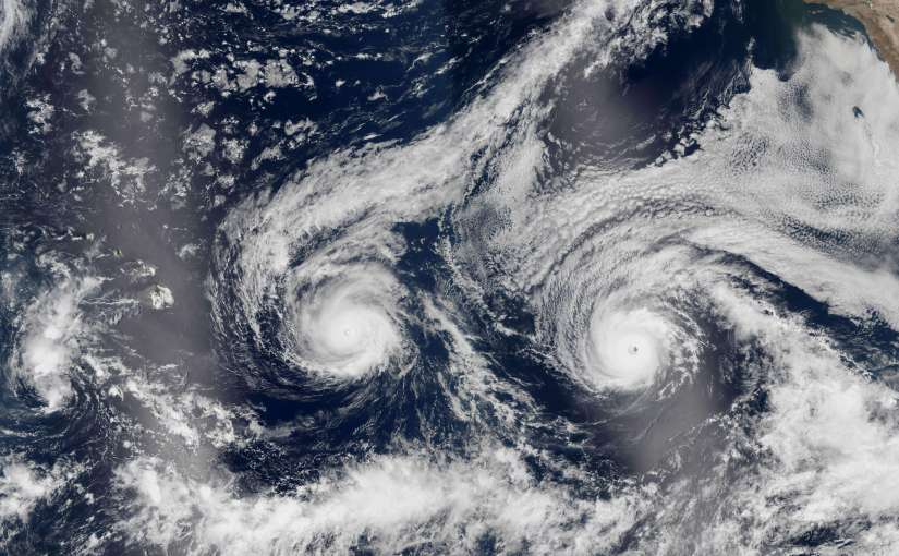 2017 Hawaii hurricane season to be more active than normal, but notextreme