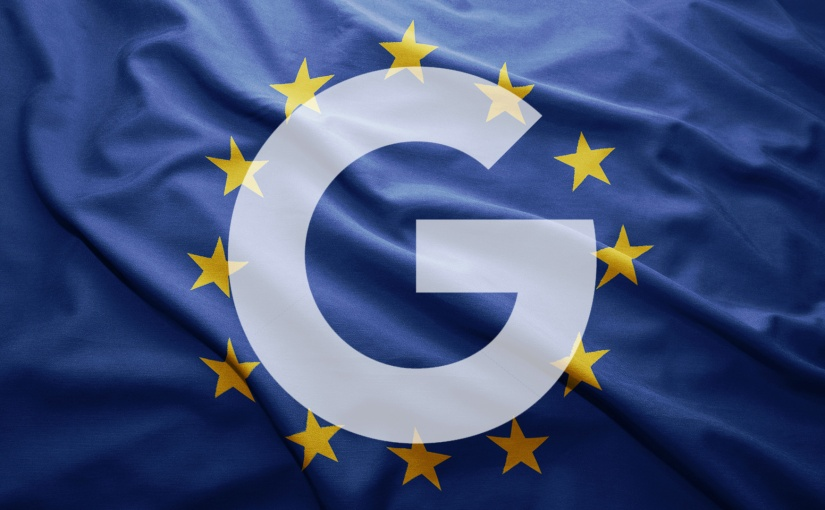 Google reiterates commitment to EU's General Data Protection Regulation