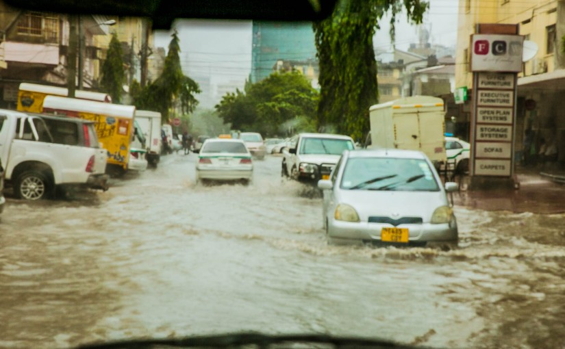 Tanzania prepares for worsening effects of climatechange
