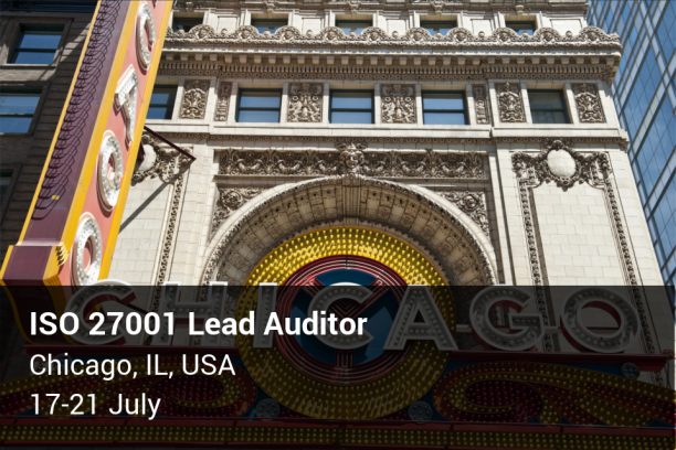 ISO 27001 Lead Auditor training opportunity with ContinuityLink. Click for more information and registration.