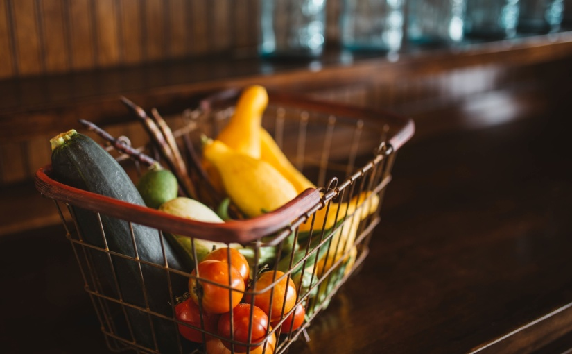 Blockchain seen as tool in foodsafety
