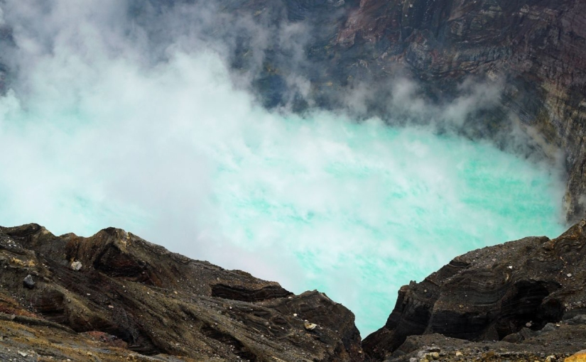Volcanic energy could be new source of sustainablepower