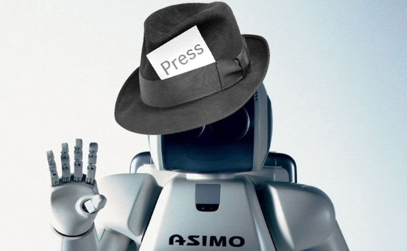 Google funds automated newsproject