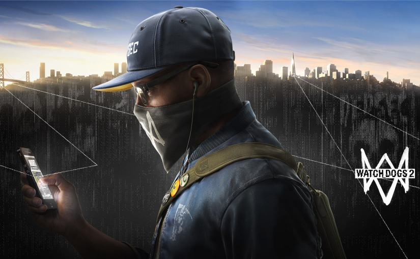 Ubisoft's Watch Dogs is a wake-up call on internetsecurity