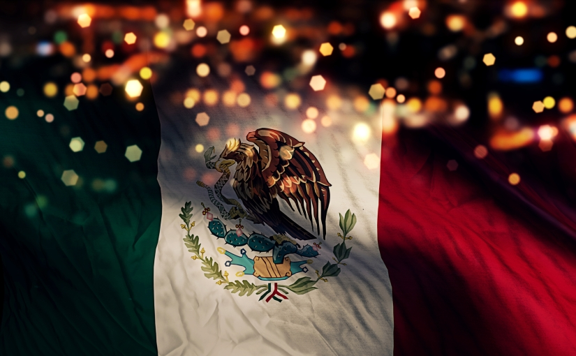 Mexico's spyware scandal is a gift for organizedcrime