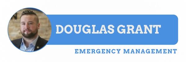 Douglas Grant