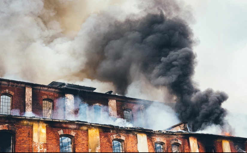 New ISO standard on video fire detectors will help savelives