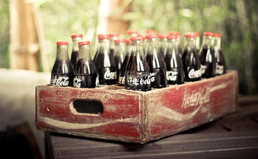 Coca-Cola announces plan to recycle bottles, Greenpeacecriticizes