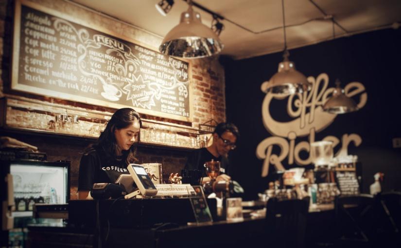 CoffeeMiner forces coffee shop visitors to mine forMonero