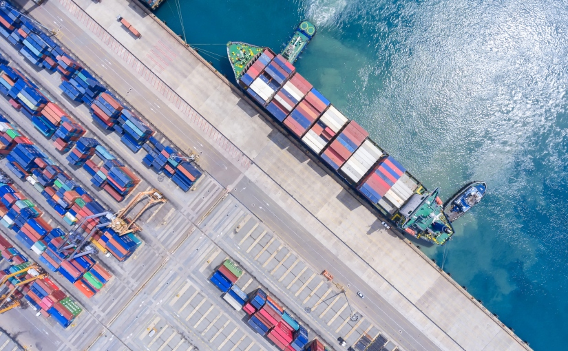 Bringing ports into the digital age
