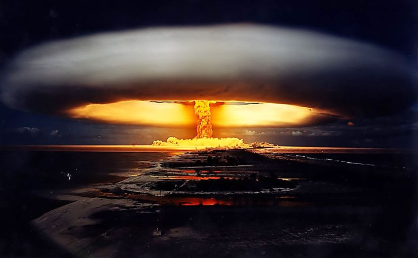 The monster atomic bomb that was too big touse