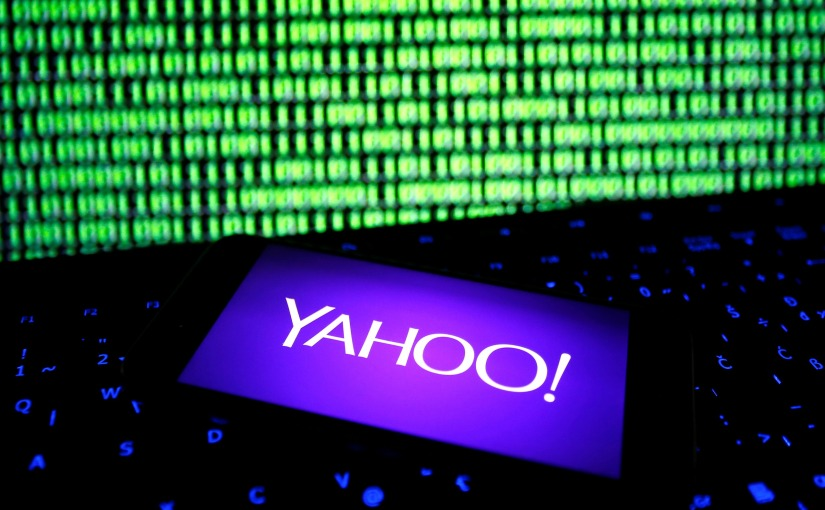 Literally every Yahoo account was hacked