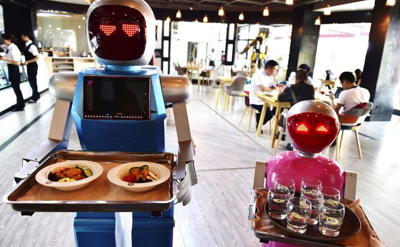How automation will affect you – the experts' view