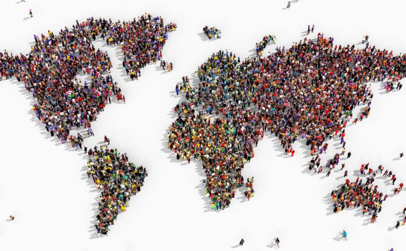 The perils of short-termism: Civilisations greatestthreat