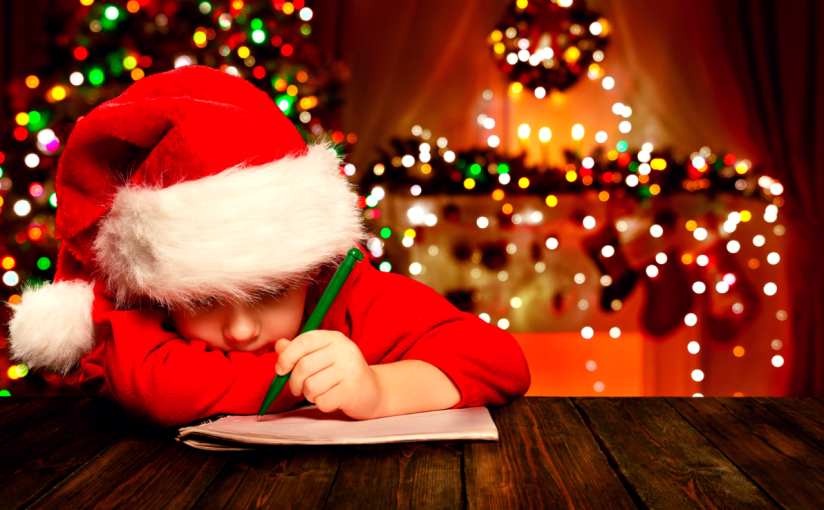 A Supply Chain Christmas Wishlist for2018