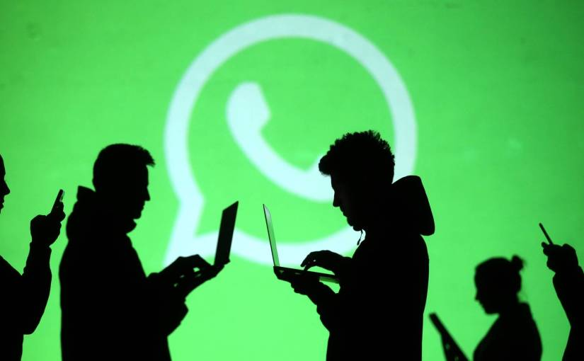 Germany seeks access to encrypted messages on WhatsApp and Telegram