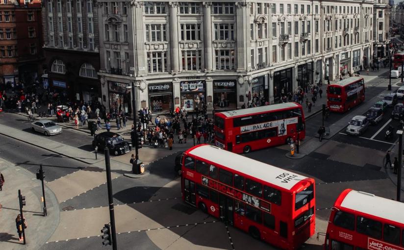 London's smart city plans embrace growing securityinfrastructure