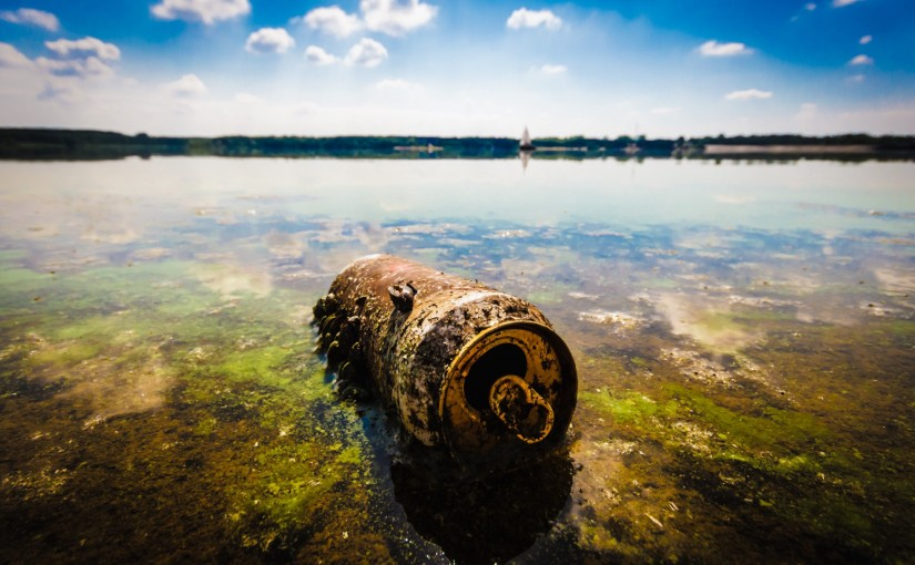 Pollution kills nine million people ayear