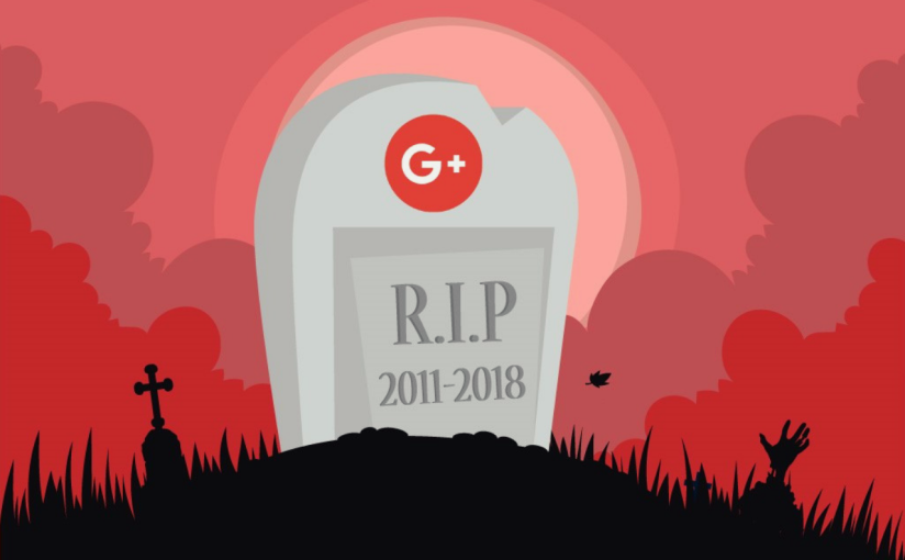 Why Google is shutting down Google+