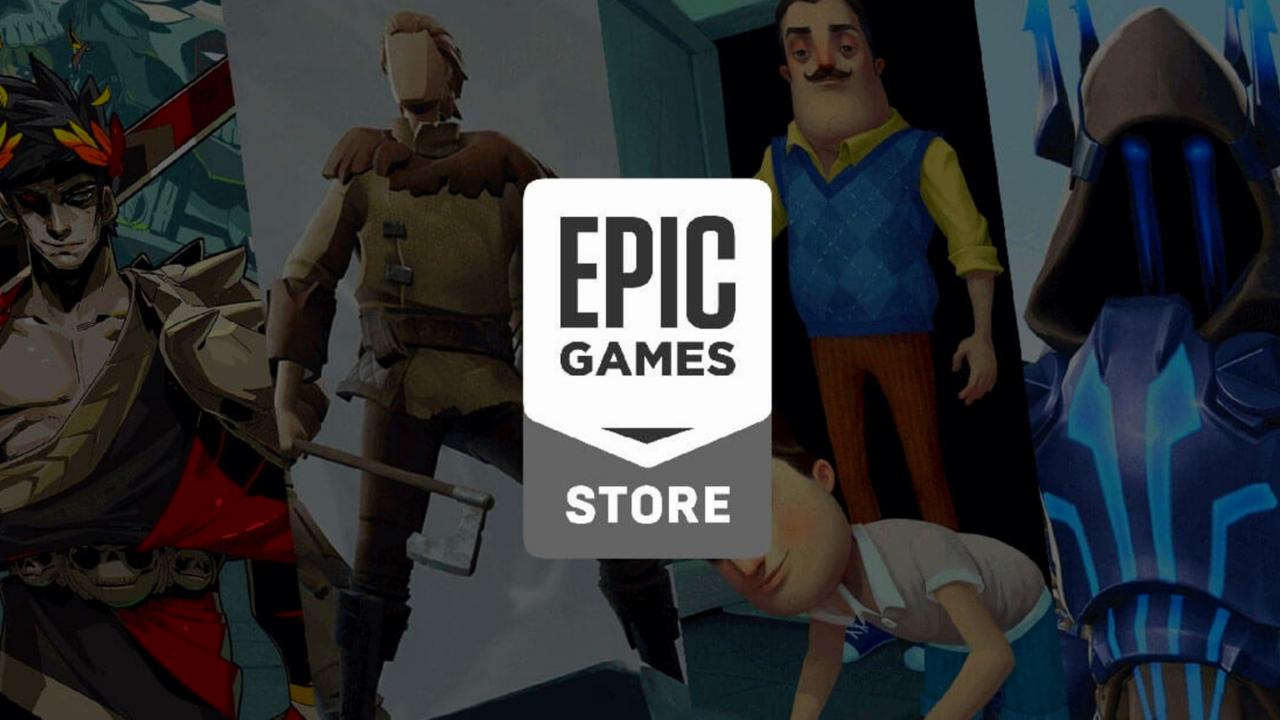 Epic Games launcher is farming Steam user data, friends