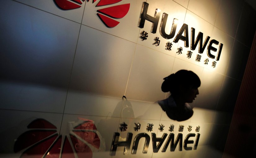 Huawei's China consumer sales head detained in corruptionprobe