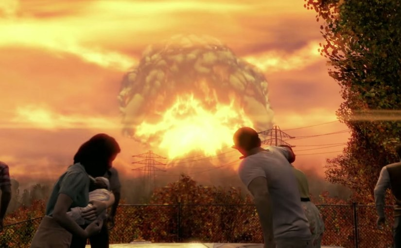 Bethesda accidentally leaked personal data of 'Fallout 76' customers looking forhelp