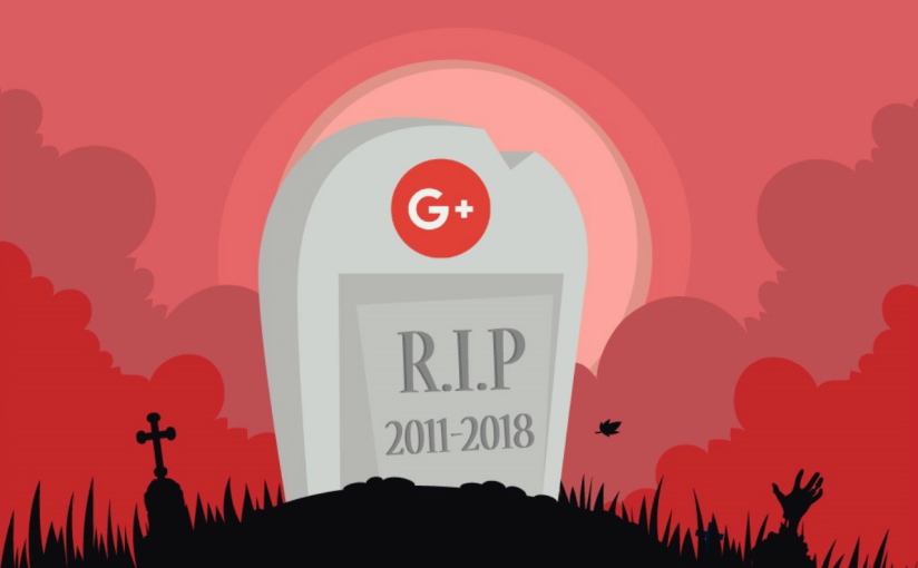 New Google+ bug moves site end date forward