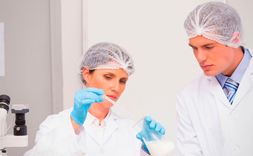 New International Standard for determining infant formula ingredients justpublished