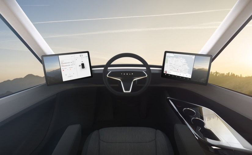New Tesla electric truck: Game changer, or notreal?