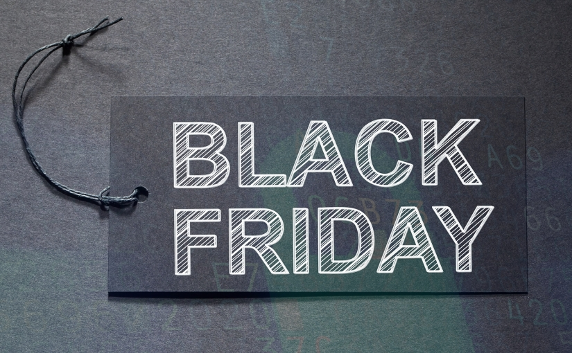 Black Friday and Cyber Monday are peak days for financial phishingattacks
