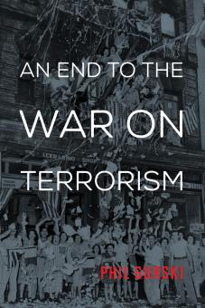 an end to the war on terrorism