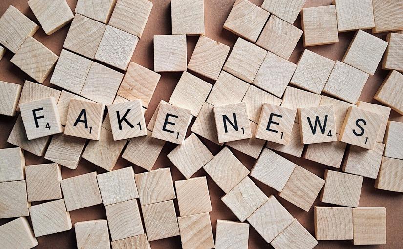 Fake News: an emerging threat to anti-corruptionactivists