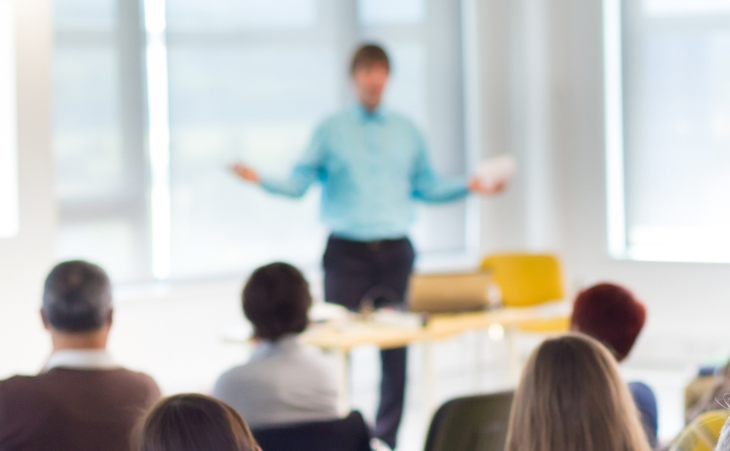 ISO training and certification opportunities in the UnitedStates