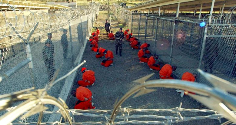 terrorists in prison