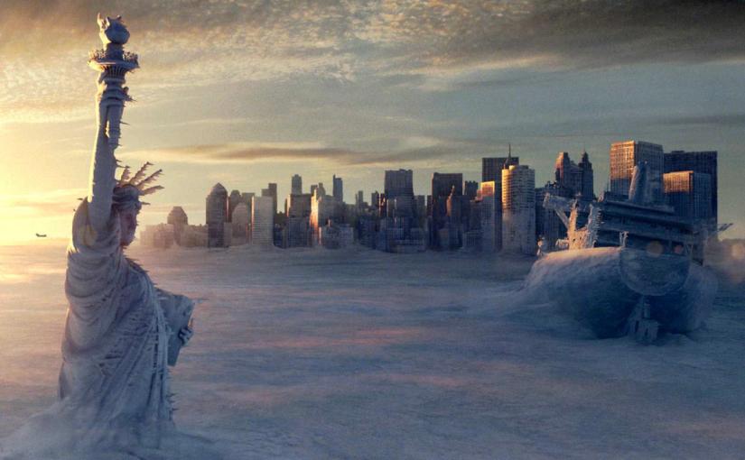 How science-fiction help readers understand climatechange