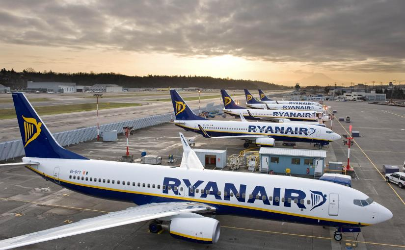 Ryanair, a fragile complexgiant