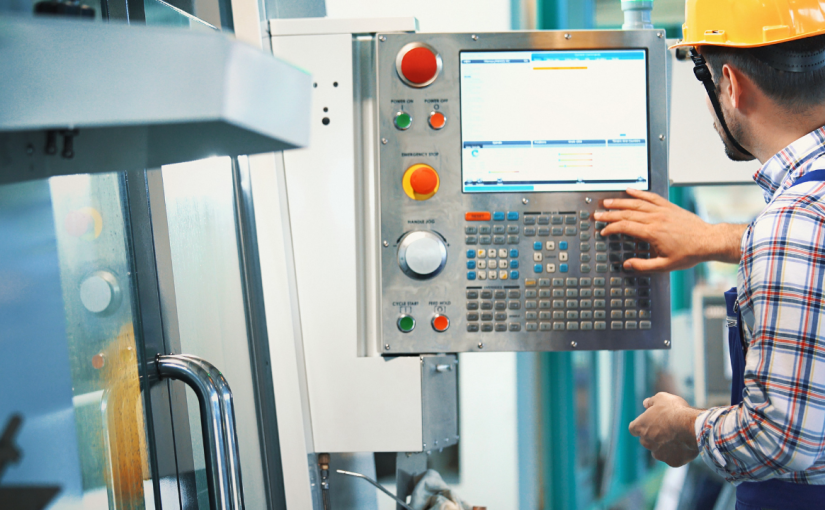 New ISO guidance to reduce the risks of cyber-attacks onmachinery