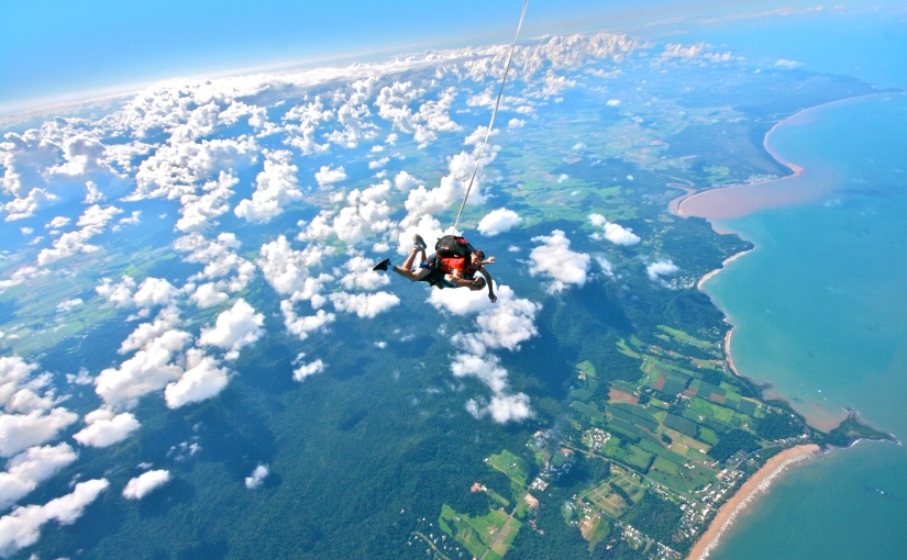 Crisis comms lessons learned from Skydive Australia's fatalaccident