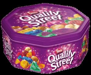 Quality Street 2