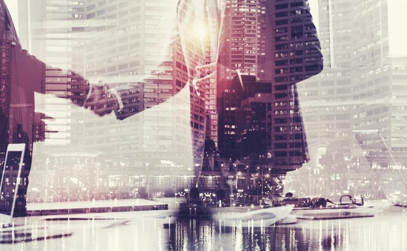 How companies can embrace digitaldisruption