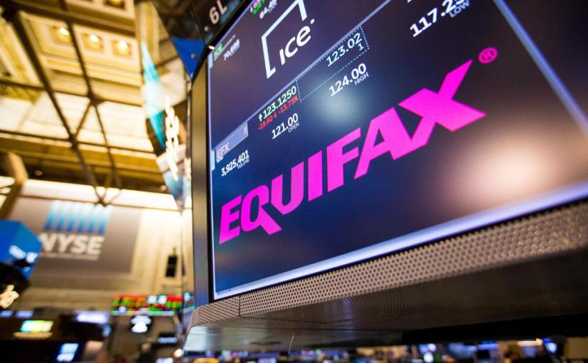 So, Equifax says your data was hacked. Now what?