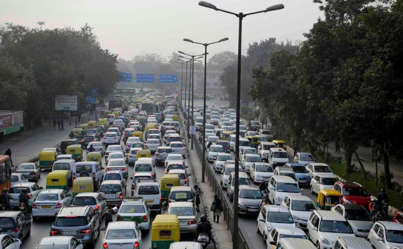 Reducing carbon footprint made easier with new InternationalStandard