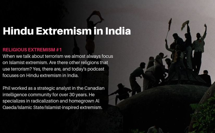 Episode 11 – Hindu extremism in India